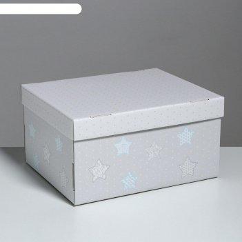 коробки для шитья