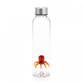 Бутылка для воды octopus 0.5л