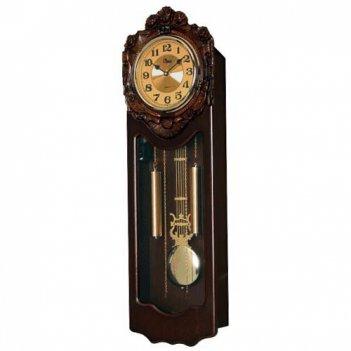 Настенные часы с боем sinix 305