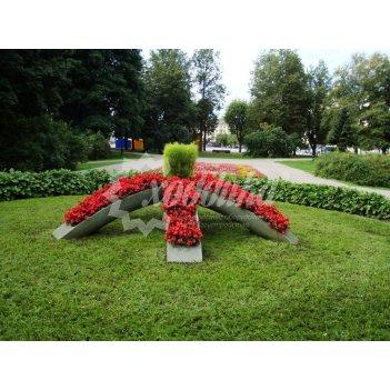 Цветочница «гран-при» 31 горшков
