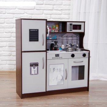 Игровой набор кухонька 24х80х81 см