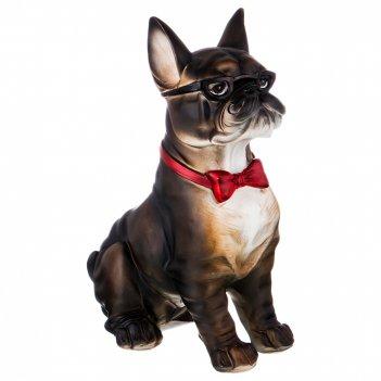 Фигурка собака 30*22 см (кор=8шт.)