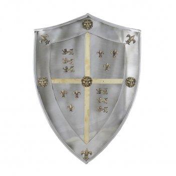 щиты из бронзы