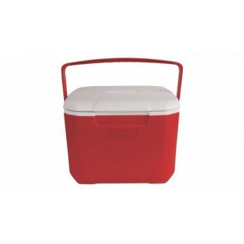 Контейнер изотермический coleman 9 quart excursion red (8.5 л)