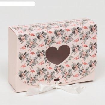 подарочные упаковка