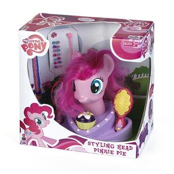 My little pony модель для причесок с аксессуарами