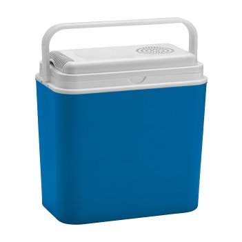 Автомобильный холодильник термоэлектрический hot  cold 24 литра