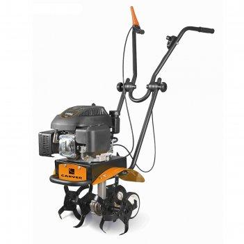 Мотокультиватор carver t-400
