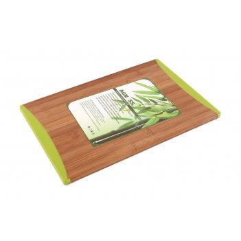 Доска разделочная 35*23*1,0 см, бамбук