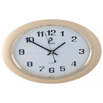 Настенные часы phoenix p 121025