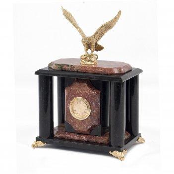 Часы орел бронза креноид