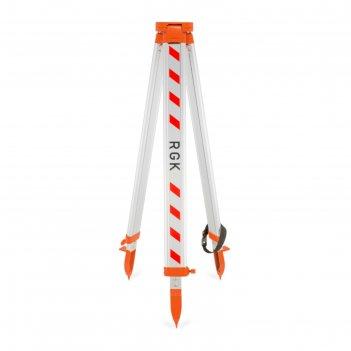 Штатив rgk s6-n, 5/8, высота до 170 см, для геодезических приборов