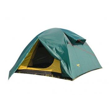 Палатка туристическая canadian camper orix 3 (цвет woodland)