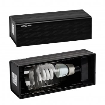 Светильник для ламп compact, 30 х 12 х 9 см