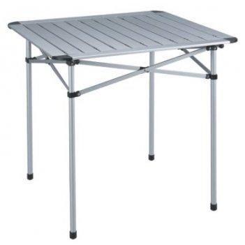 Складной стол для пикника 70х70х70см