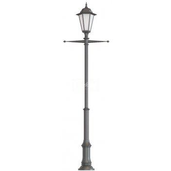 Фонарь уличный «пушкин - 1» со светильником