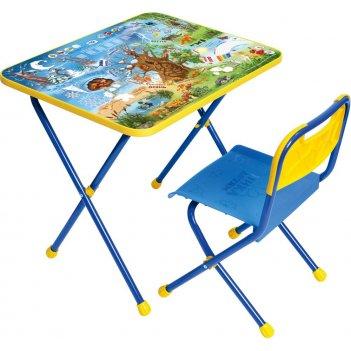 Стол+стул кп/7хочу все знать