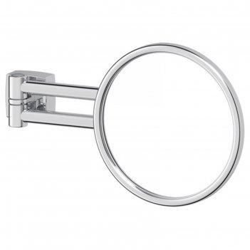 Косметическое зеркало x2,5, хром, fbs