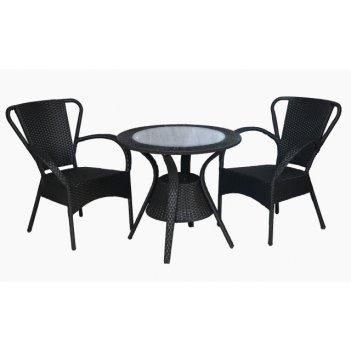 Стол из комплекта мебели пика