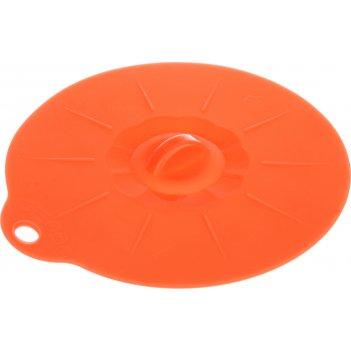 Силиконовая крышка диаметр=14см. (мал=24шт./кор=192шт.)