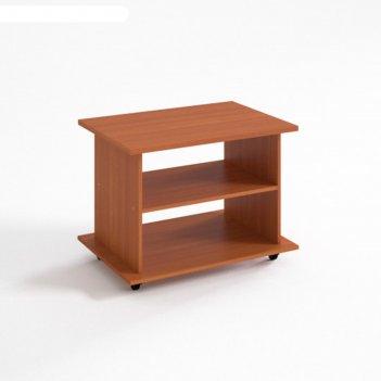 Стол журнальный сж-2, 800х550х590 мм, яблоня локарно