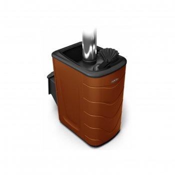 Печь банная термофор гейзер 2014 inox да зк терракота
