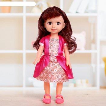Кукла принцесса микс