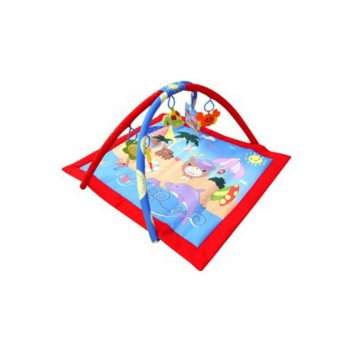 Детский развивающий коврик barty н-рм-005