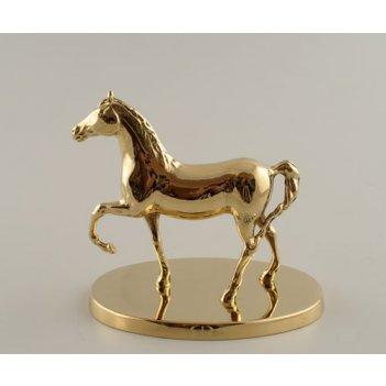 Фигурка лошадь