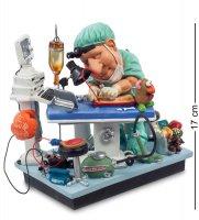Std-18 статуэтка хирург (w.stratford)