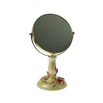 Зеркало романтика настольное  23*16*36см (уп.1/8шт.)