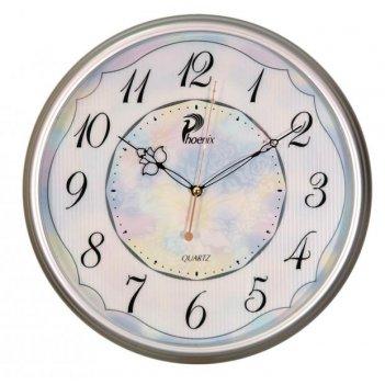 Настенные часы phoenix p 004018