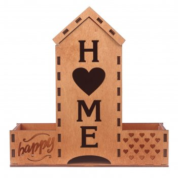 Чайный домик home