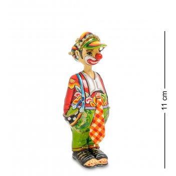Tg-3060 статуэтка клоун уго (томас хоффман)