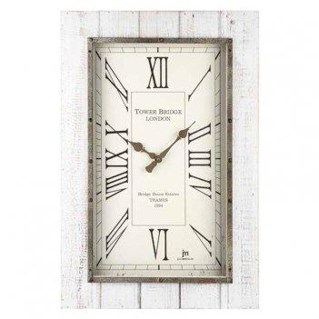 Настенные часы lowell 21477