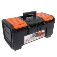 Ящик для инструментов boombox 19, цвет черный