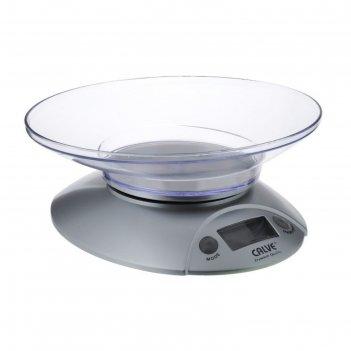 Весы электронные кухонные в, до 3 кг