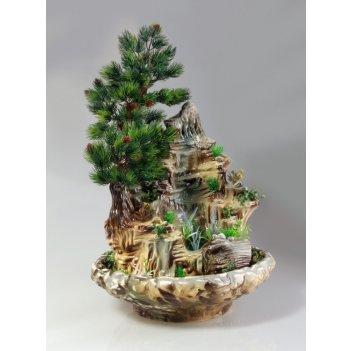 Настольный фонтан «мираж»