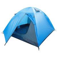 Палатка туристическая polar 4 х-местная