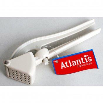 Пресс для чеснока atlantis