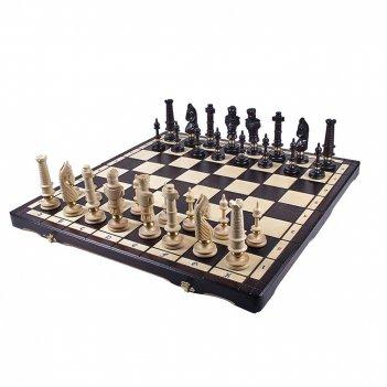 Шахматы роял люкс