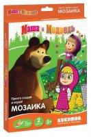 Мозаика kukumba 0052013 маша и медведь 4