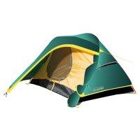 Tramp палатка colibri 2 (v2) зеленый