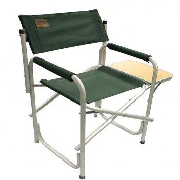 Кресло складное со столиком mister