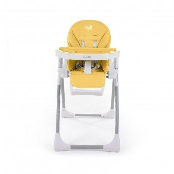 Стульчик для кормления nuovita grande, giallo/жёлтый