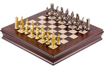 Шахматы romani-barbari