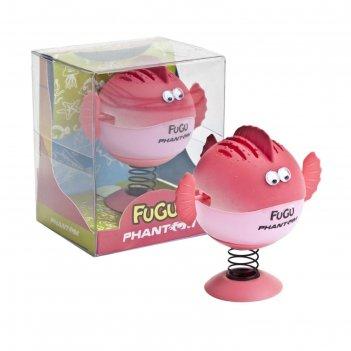 Ароматизатор fugu красные ягоды phantom