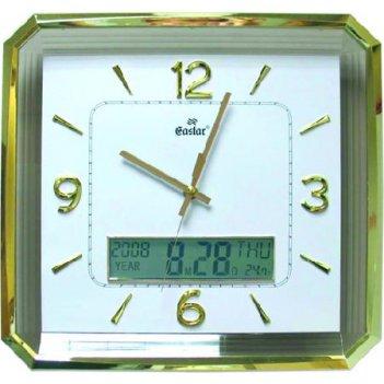 Настенные часы gastar t 557 c (пластик)