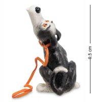 Pr-ruf08 статуэтка собака (shut up! rufus. parastone)