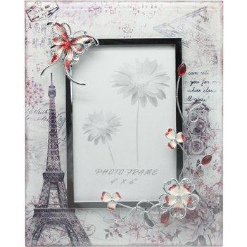 Рамка для фотографии jardin dete романтика
